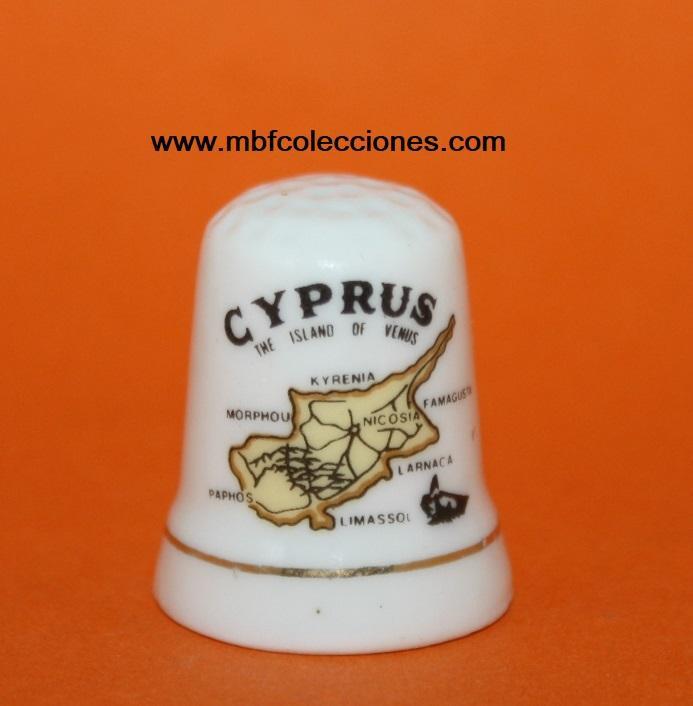 DEDAL CYPRUS RF. 01230
