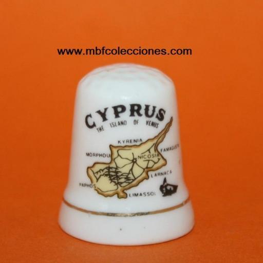 DEDAL CYPRUS RF. 01230 [0]