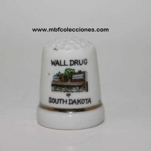 DEDAL WALL DRUG - DAKOTA RF. 03157