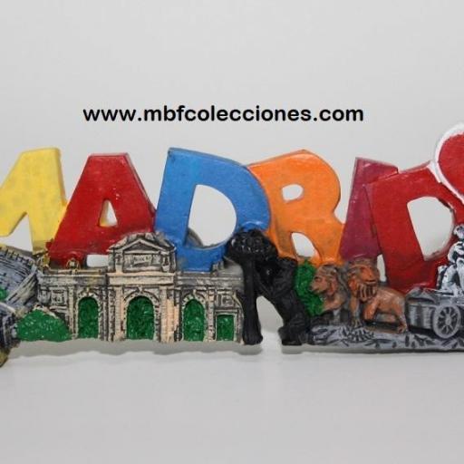 IMÁN MADRID RF. 03178