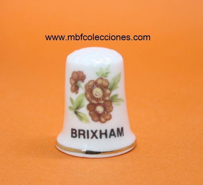 DEDAL BRIXHAM RF. 01244