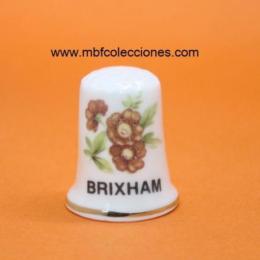 DEDAL BRIXHAM RF. 01244 [0]