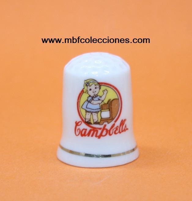DEDAL CAMPBELLS RF. 01264
