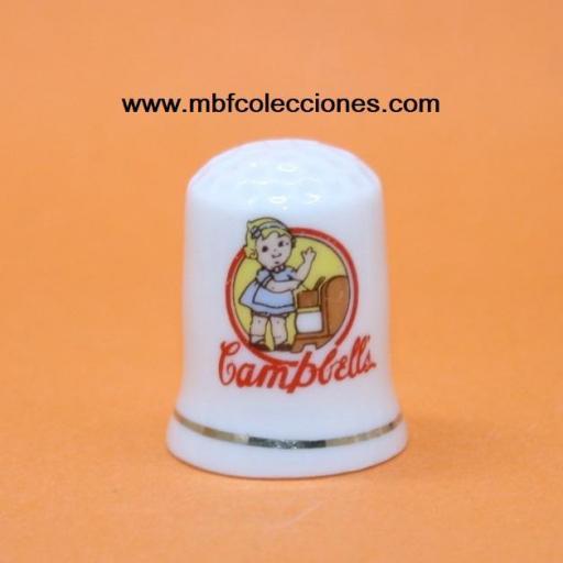 DEDAL CAMPBELLS RF. 01264 [0]