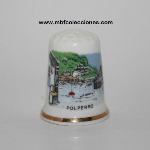 DEDAL POLPERRO RF. 03450