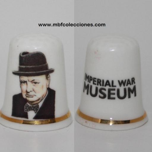 DEDAL IMPERIAL WAR MUSEUM RF. 03460