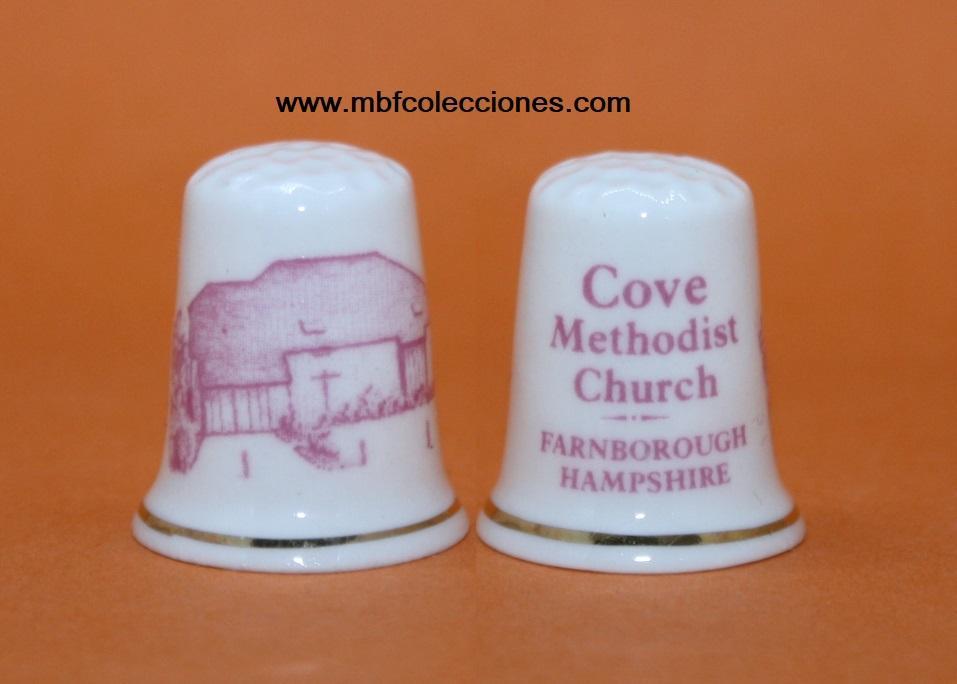 DEDAL COVE METHODIST CHURCH RF. 01278