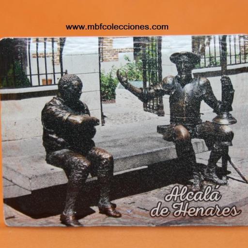 IMÁN ALCALÁ DE HENARES RF. 01283