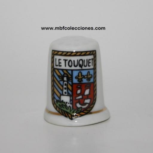 DEDAL LE TOUQUET RF. 03545