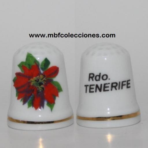 DEDAL RDO. TENERIFE RF. 03544