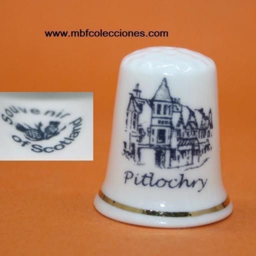 DEDAL PITLOCHRY RF. 01294