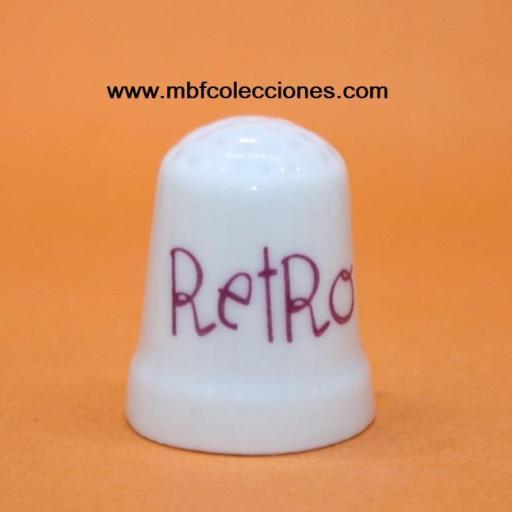 DEDAL RETRO  RF. 01308 [0]