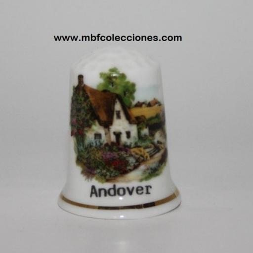 DEDAL ANDOVER RF. 03659