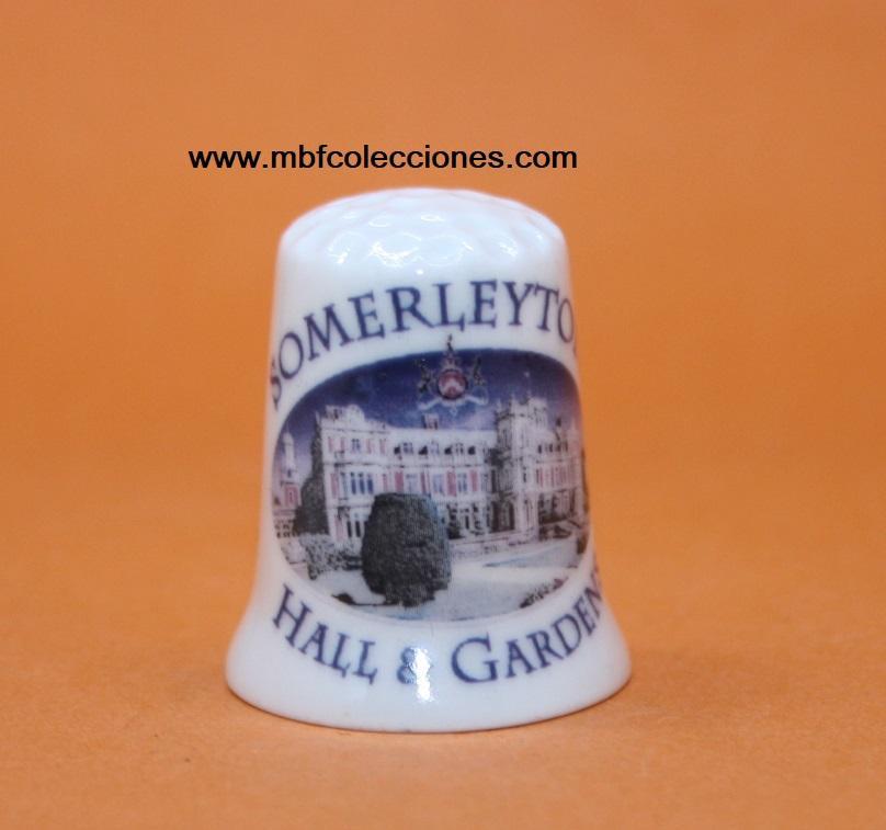 DEDAL SOMERLEYTON HALL&GARDENS RF. 01344
