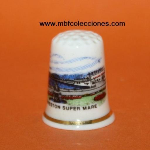 DEDAL WESTON SUPER MARE RF. 01368 [0]