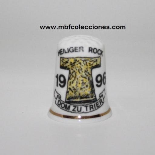 DEDAL HEILIGER ROCK .....RF. 03750