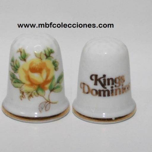 DEDAL KINGS DOMINION RF. 03783