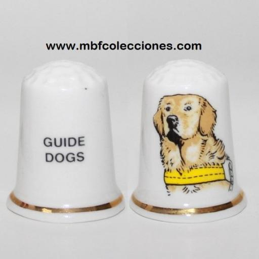 DEDAL GUIDE DOGS RF. 03800