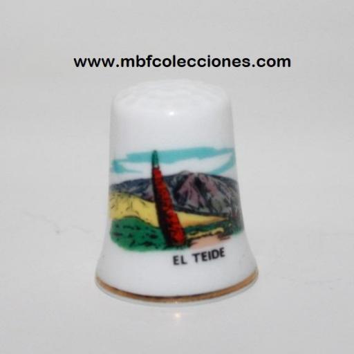 DEDAL EL TEIDE RF. 03808