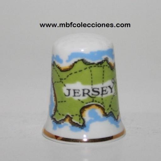 DEDAL JERSEY RF. 03926