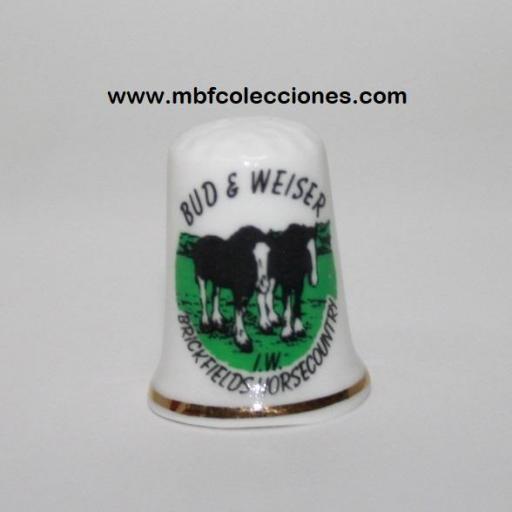 DEDAL BUD E WEISER RF. 03930
