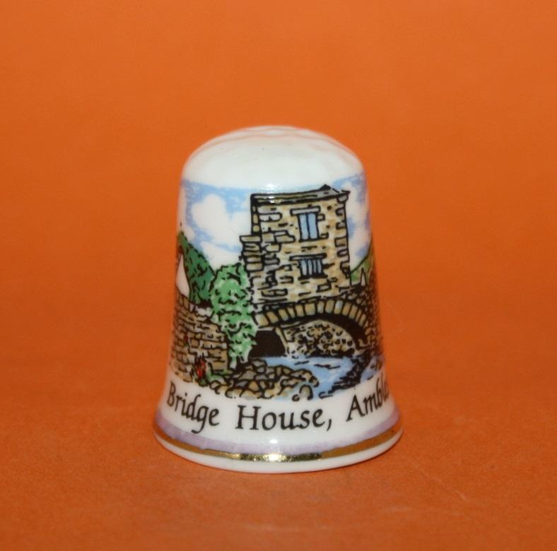 DEDAL BRIDGE HOUSE, AMBLESIDE RF. 01435