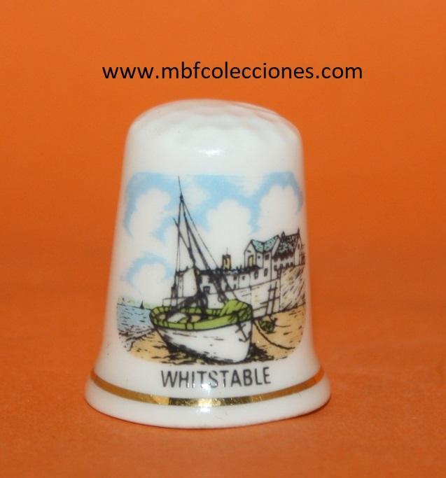 DEDAL WHITSTABLE RF. 01437