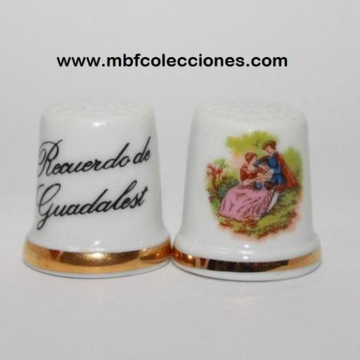 DEDAL PEQUEÑO RDO. GUADALEST RF. 03965