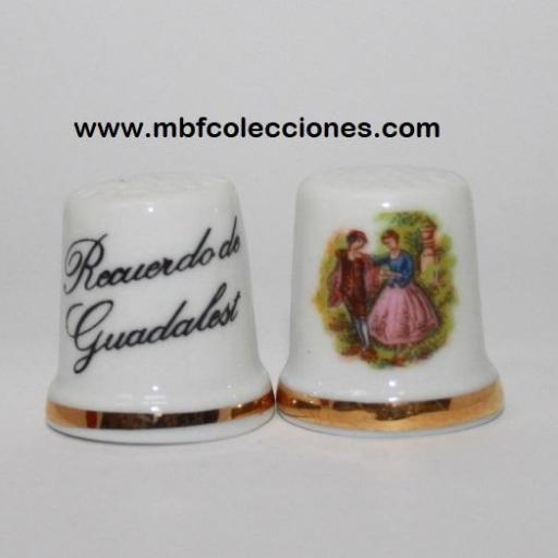 DEDAL RDO. DE GUADALEST RF. 03966
