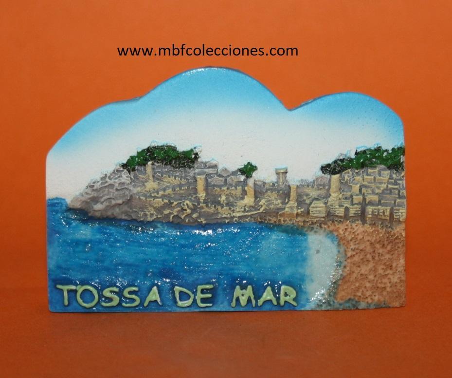 IMÁN TOSSA DE MAR RF. 01451