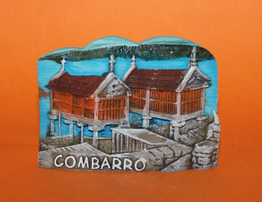 IMÁN COMBARRO RF. 01456