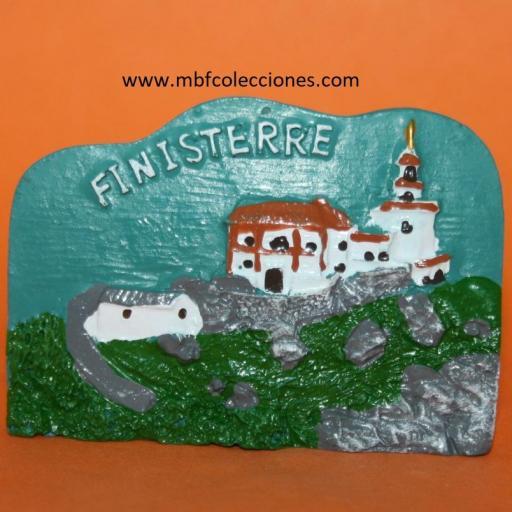 IMÁN FINISTERRE RF. 01462