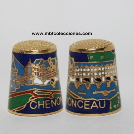 DEDAL CHENONCEAU RF. 04056