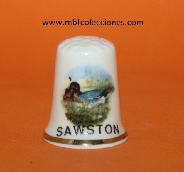 DEDAL SAWSTON RF. 01495
