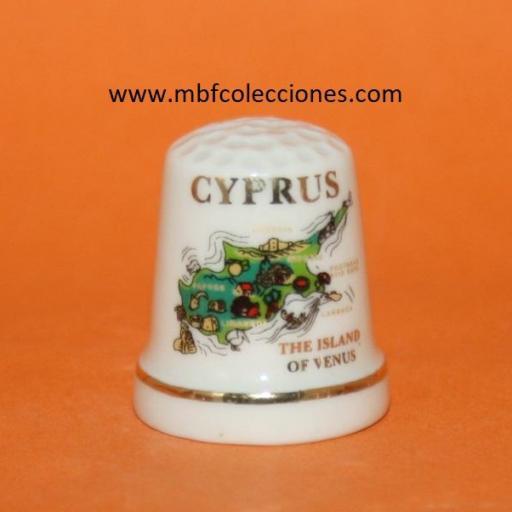 DEDAL CYPRUS RF. 01501