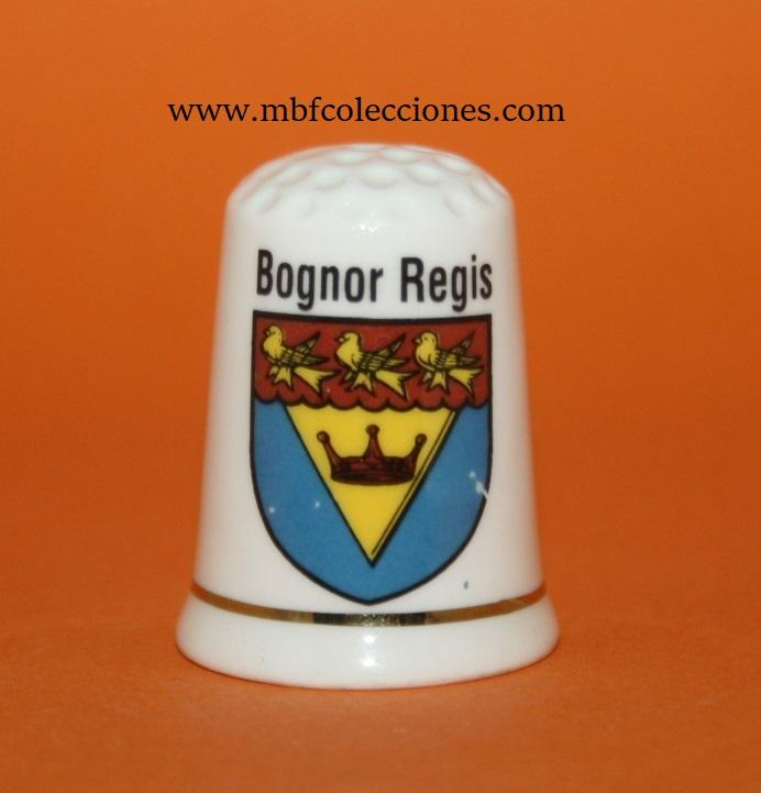 DEDAL BOGNOR REGIS RF. 01534