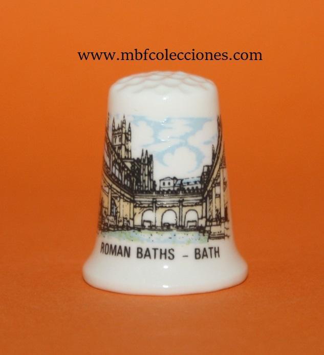 DEDAL ROMAN BATHS - BATH RF. 01533