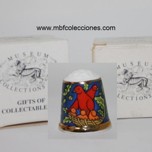 DEDAL MUSEUM COLLECTIONS LTD RF. 04196