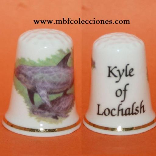 DEDAL KYLE OF LOCHALSH ​RF. 02053