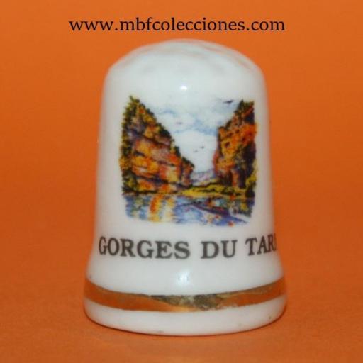 DEDAL GORGES DU TARN RF. 01565
