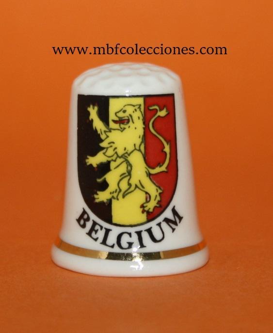 DEDAL BELGIUM RF. 01557