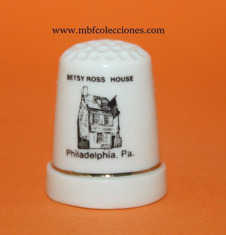 DEDAL BETSY ROSS HOUSE RF. 01586