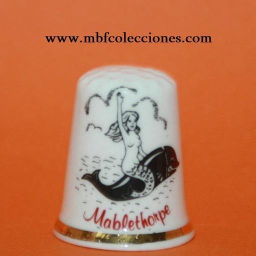 DEDAL MABLETHORPE RF. 02085