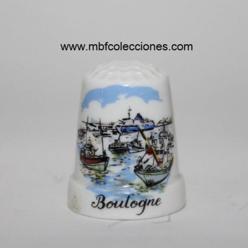 DEDAL BOULOGNE RF. 04288