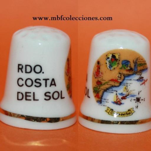 DEDAL RDO. COSTA DEL SOL RF. 02096