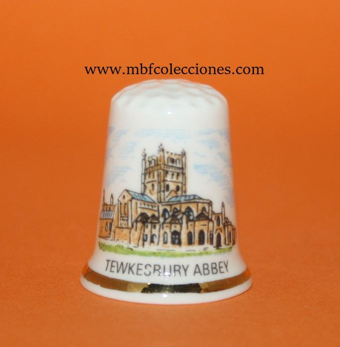 DEDAL TEWKESBURY ABBEY RF. 01576