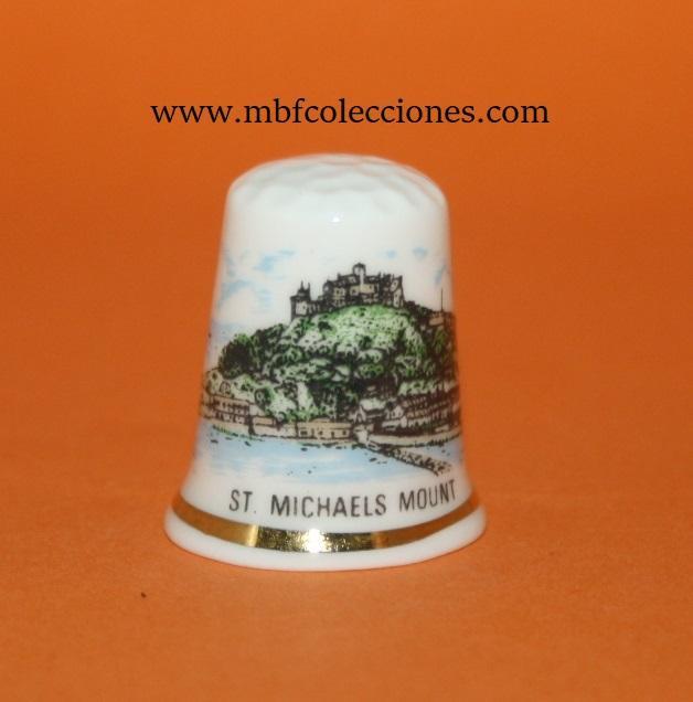 DEDAL ST. MICHAELS MOUNT RF. 01589
