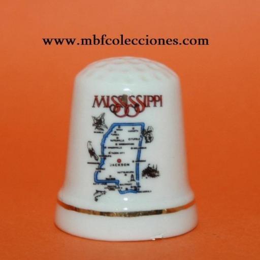 DEDAL MISSISSIPPI RF. 02109