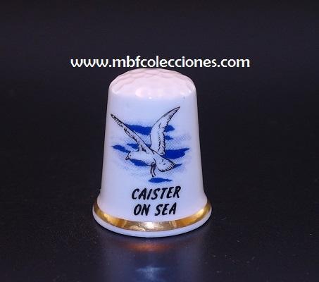 DEDAL CAISTER ON SEA RF. 0670