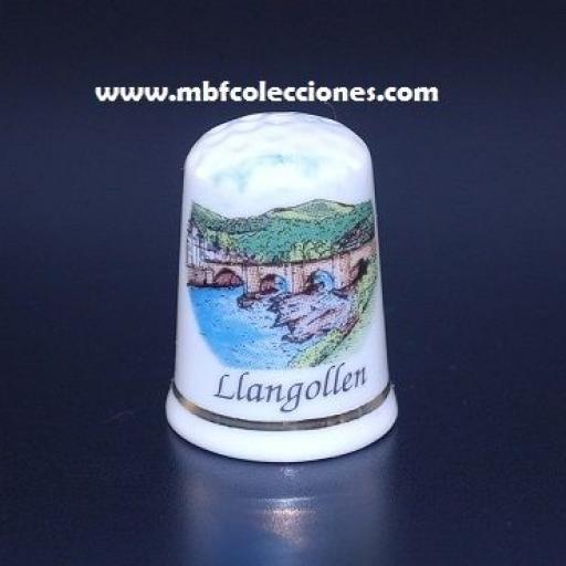 DEDAL LLANGOLLEN RF. 0588
